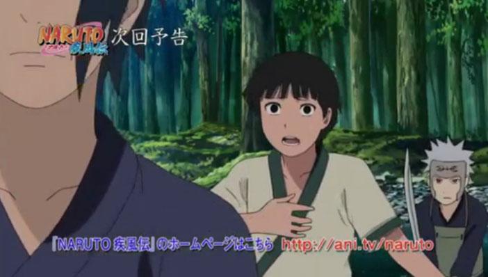 Naruto Shippuuden 368 / Наруто 2 сезон 368